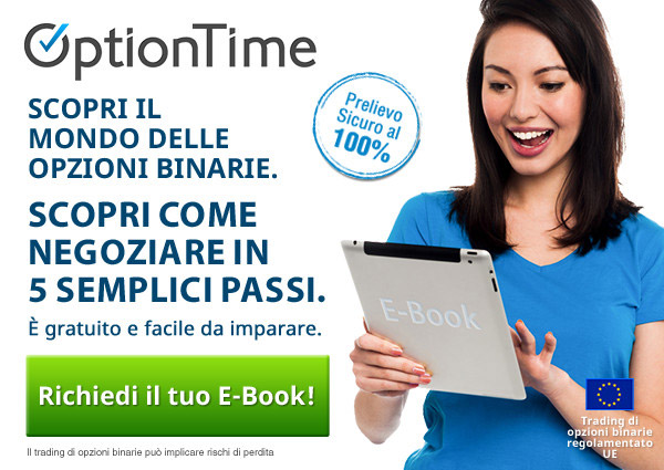 Guadagnare con Optiontime