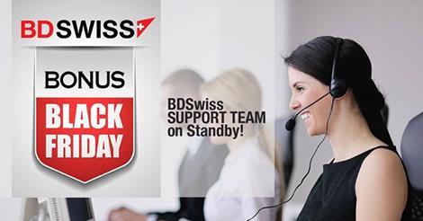 Recensione Broker BDSWISS Opzioni Binarie