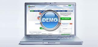 Software per trading di opzioni binarie con denaro virtuale