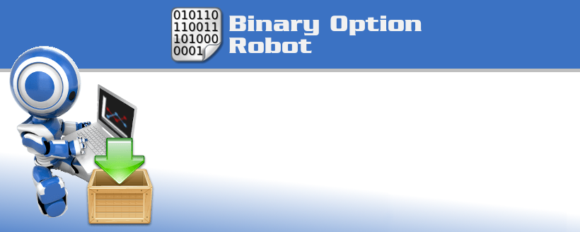 Recensione Binary option Robot