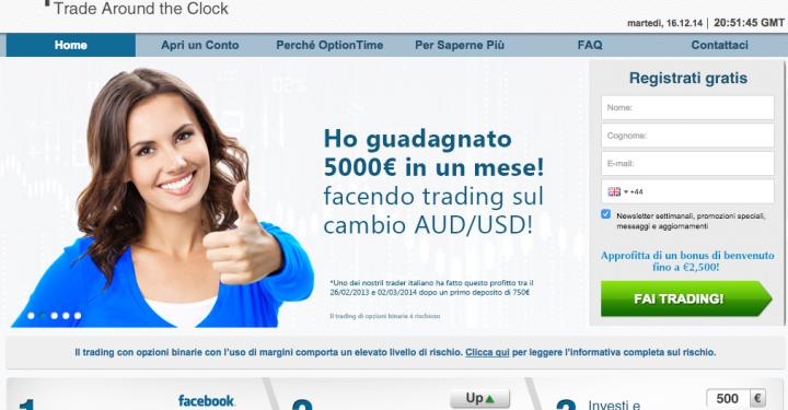 Si pu guadagnare con il trading online