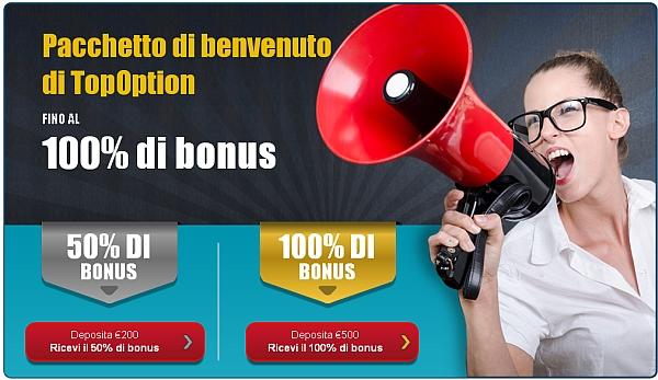 topoption-bonus-benvenuto