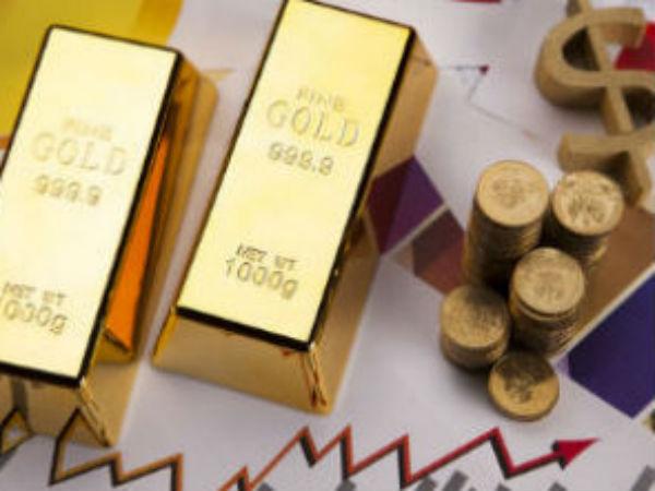 Trading binario sull'oro