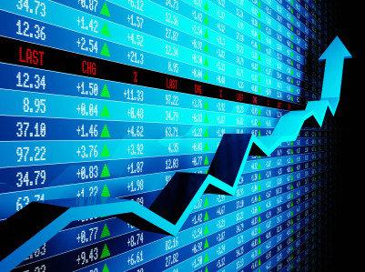 Trading binario con le azioni