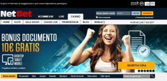 Netbet Casino Online: Recensione, Promozioni e Giochi